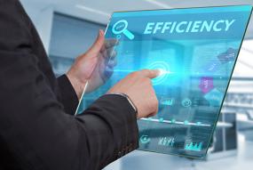Energieeffizienz Unternehmen verbessern
