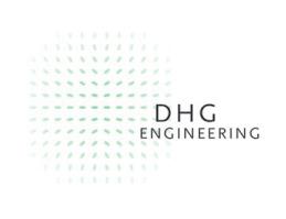 DHG Engineering Logo