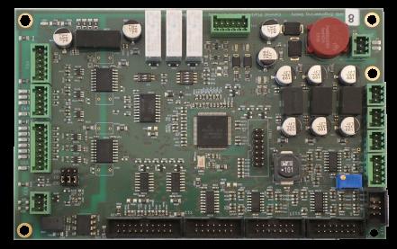 Micro Controler Plattform für Motoranwendungen